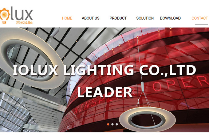 IOLUX LIGHTING CO.,LTD